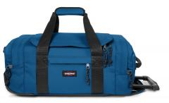 Bordtrolley blau Eastpak Leatherface S Reiseasche Urban Blue