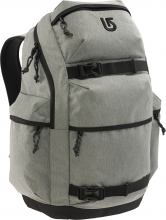 Burton Sportrucksack Kilo Pack Grey Heather Grau