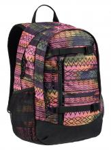 Burton YTH Day Hiker Sportrucksack Technicat Dream pink schwarz