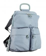 Cityrucksack grau metallic MD20 Backpack Mandarina Duck Ash