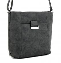 Crossover Tasche Gerry Weber Be Different dunkelgrau dark grey