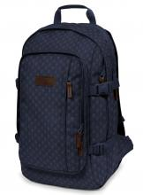 Eastpak Evanz Core Rucksack Denim Checks