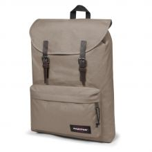 Eastpak London Laptoprucksack sandy feet
