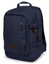 Eastpak Volker Laptoprucksack Denim Checks