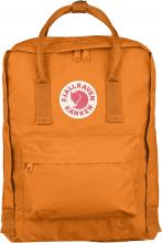 Fjällraven Rucksack Kanken Burnt Orange