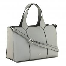 Gerry Weber Spring Emotion HandBag MHZ light grey hellgrau