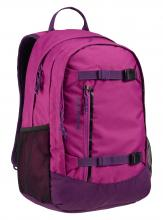 Jugendrucksack pink lila Youth Day Hiker Grapeseed 20L Burton