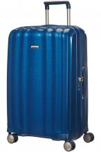 Koffertrolley Samsonite Lite-Cube Spinner 76/28 dunkelblau