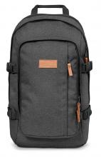 Laptoprucksack Eastpak Evanz dunkelgrau Black Denim