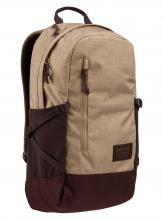 Laptoprucksack Prospect Pack Kelp Heather beige braun Burton