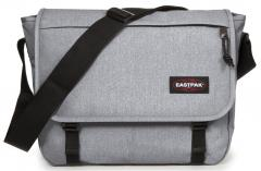 Laptoptasche Crossover Delegate Eastpak Sunday Grey grau