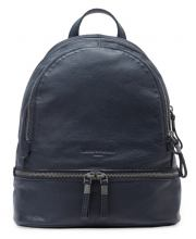 Liebeskind City Rucksack Lotta Dark Blue Marine