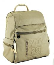 Mandarina Duck Backpack Rucksack Angora
