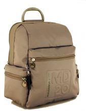 Mandarina Duck Backpack Rucksack Grey
