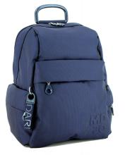 Mandarina Duck Backpack Rucksack MD20 dress blue blau