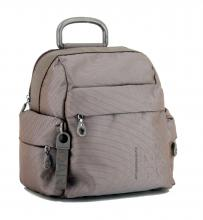 Mandarina Duck Cityrucksack Backpack MD20 Taupe metallic