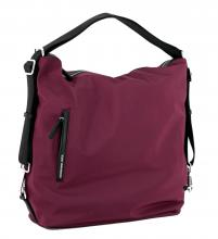 Mandarina Duck Hunter Schultertasche Vineyard Wine weinrot