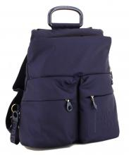 Mandarina Duck MD20 Backpack Cityrucksack dress blue blau