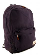 Quiksilver Night Track Rucksack Canvas dark denim