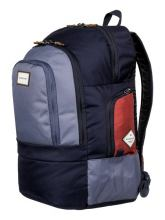 Quiksilver Rucksack 1969 Special M Barn Red Blau Rot