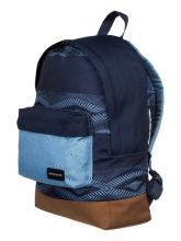 Quiksilver Rucksack Everyday Poster Dream Captain Blau