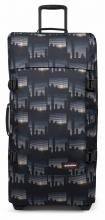 Rollentasche Eastpak Tranverz L Upper East Stripe Skyline