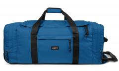 Rollentasche Leatherface L Urban Blue blau Eastpak