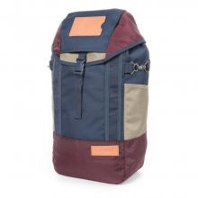 Rucksack Eastpak Fluster merge mix navy