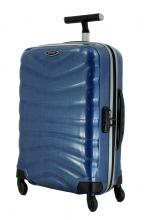 Samsonite Firelite Kabinenkoffer Trolley Dark Blue