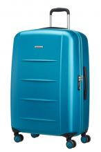 Samsonite Flugkoffer 75cm Xylem PC azzurra blue