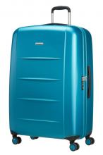 Samsonite Xylem PC 82cm azzurra blue