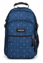 Schultasche Eastpak Tutor Triple Denim Jeansblau Laptopfach