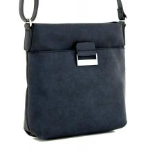 Shoulder Bag MVZ Umhängetasche Gerry Weber Be Different blau