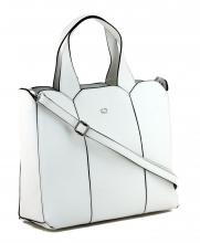 Spring Emotion Shoppertasche HandBag white Gerry Weber