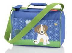 Travelite Kinder-Bordtasche Youngster Hund