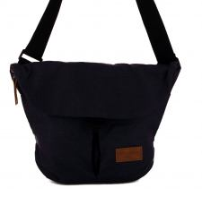 Travelite Messenger-Bag Blau