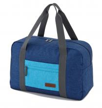 Travelite on board Reisetasche Neopak marine/blau