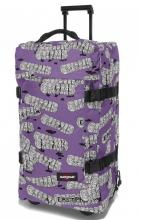 Trolleytasche Eastpak Transfer M boldface purple