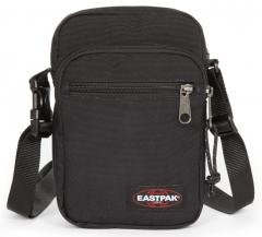Umhängetasche schwarz Double One Eastpak Core Colors