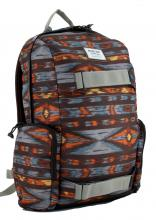 Unirucksack Burton LaptopFach Emphasis Painted Ikat Print bunt