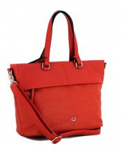 kleiner Shopper Gerry Weber Keep in Mind Handbag Red