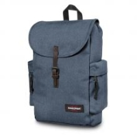 Eastpak Austin Rucksack Double Denim Blau