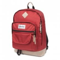 Eastpak Laptoprucksack Sugarbrush into the out rusty