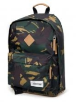 Eastpak Out Of Office Rucksack Into Camo Camoflage