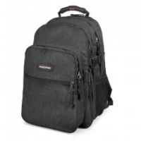 Eastpak Tutor Schultasche black denim grau