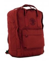 Fjällraven Re-Kanken Rucksack Ox Red