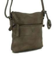 Harbour2nd Crossbody Bag Taliza Khaki Anchor Love grün