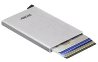 Secrid Cardprotector Brushed 10 Jubiläumsedition