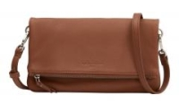 Clutch AloeC20 Liebeskind Berlin New Bourbon braun Harris