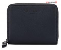 Liebskind Berlin Geldbörse navy blue RFID Conny Basic Harris bla